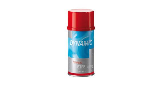 Dynamic PTFE Dry Lube Smeermiddel 300 ml blauw